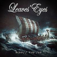 leaves eyes discography mega
